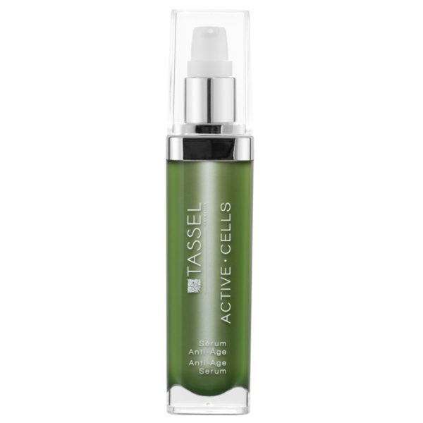 SERUM CELULAS MADRE 30ML. ACTIVE CELLS