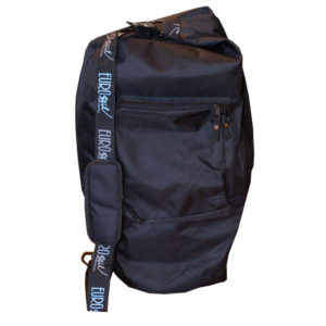 SCHOOL BAG, BLACK