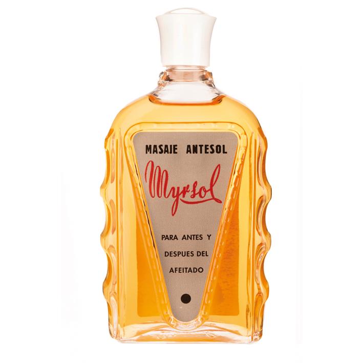 MYRSOL MASAJE ANTESOL 180ML - Eurostil 2caefe4097cb