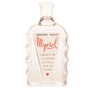 MYRSOL MASAJE ELECTRIC 180ML