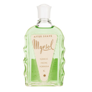 MYRSOL AFTER SHAVE FORMULA C 180ML.