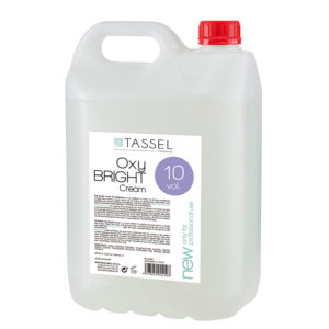 OXY BRIGHT CREAM 10 VOLUMEN 5L.