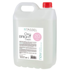 OXY BRIGHT CREAM 20 VOLUMEN 5L.