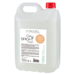 OXY BRIGHT CREAM 30 VOLUMEN 5L.