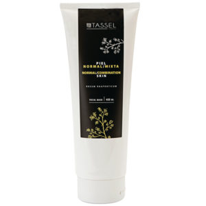 MASCARILLA FACIAL PIELES NORMALES MIXTAS 400ML
