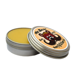 CERA BIGOTE ORIGINAL MR.BEAR 30ML.