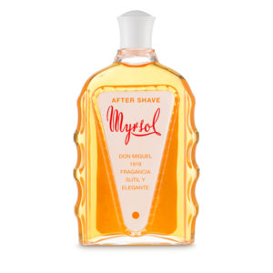 MYRSOL MASAJE DON MIGUEL 1919, 180ML