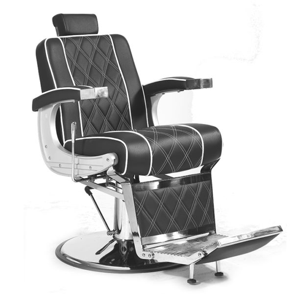 SILLON BARBERO VIGOR NEGRO