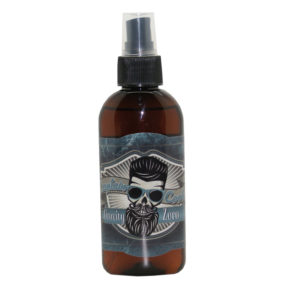 SPRAY FIJADOR CAPILAR CAPTAIN COOK
