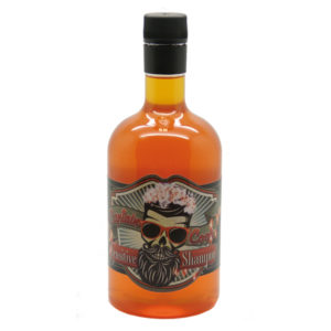 CHAMPU CUERO CABEL.SENSIBLE CAPTAIN COOK 750ML