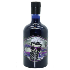 CHAMPU CABELLOS GRISES CAPTAIN COOK 750ML