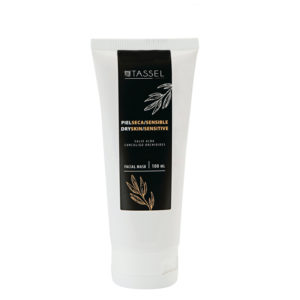 MASCARILLAS FACIAL PIELES SECAS 100ML.