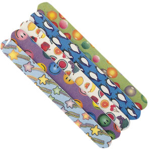 BLISTER CUSHION FILE COLOURS