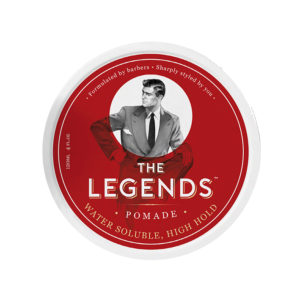 "POMADA "" THE LEGENDS"" 120 ML"