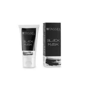 BLACK MASK 50ML.