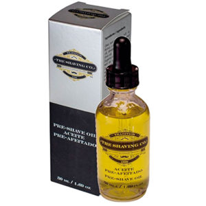 ACEITE BARBA PRE-SHAVE 50ML. THE SHAVING CO