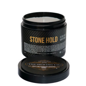 CERA PARA CABELLO STONE HOLD 113GR.THE SHAVING