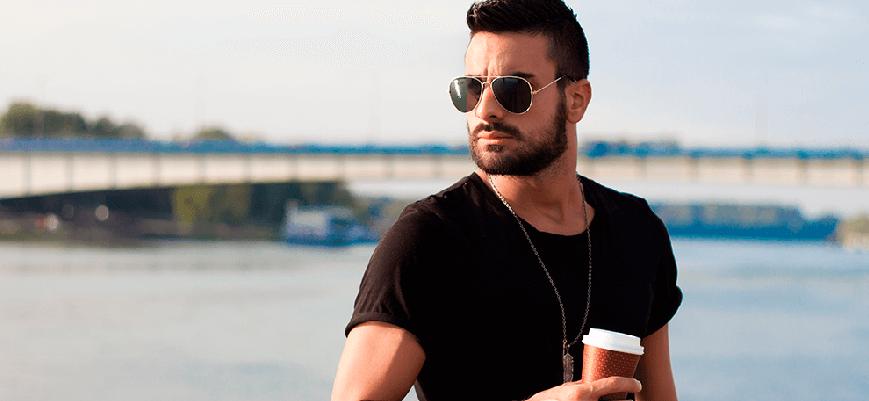 Razones para dejarte barba en verano