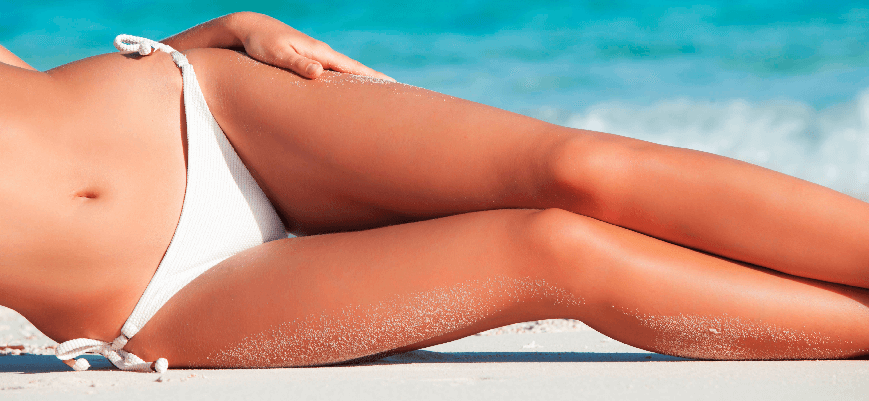 Luce una piel perfecta este verano