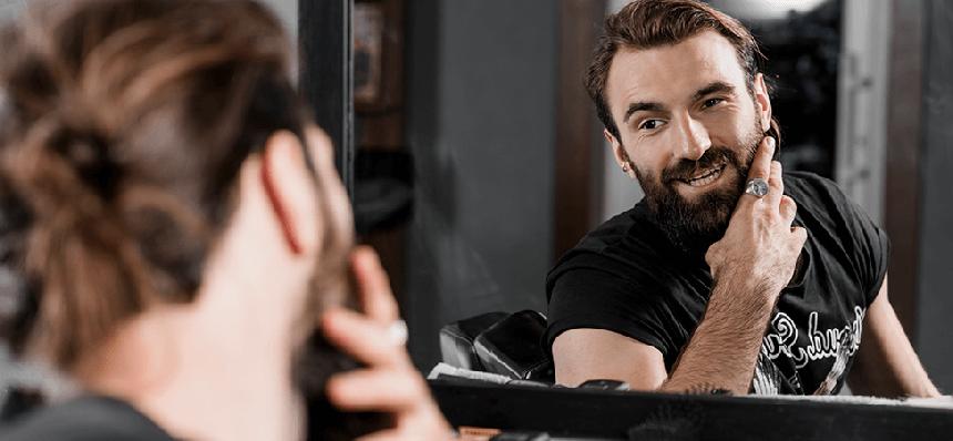 Aceite para barba, el cosmético estrella