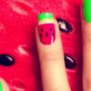 Colores tendencia para tus uñas de verano