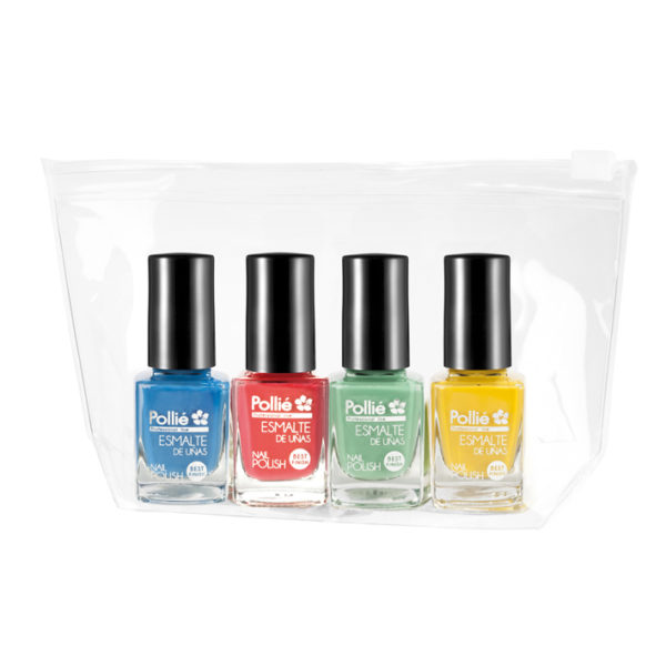 Kit Summer Manicura Pollié
