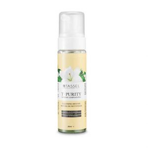 MOUSSE LIMPIADORA ASTRINGENTE T-PURITY 200ML.