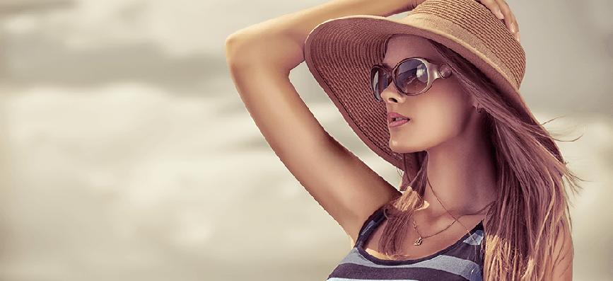 Protege el cabello de las altas temperaturas