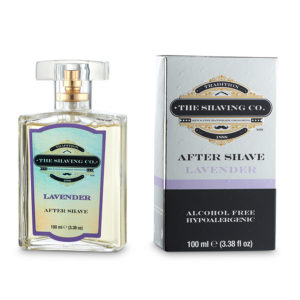 AFTER SHAVE SPLASH LAVANDA 100ML THE SHAVING CO