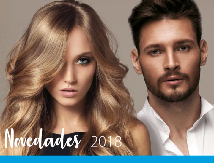 Nuevo catálogo de novedades 2018-2019