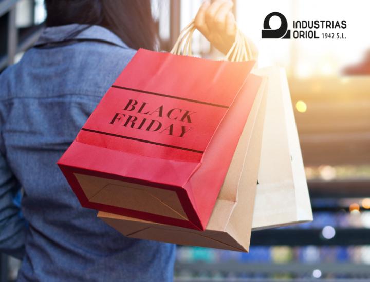 Black Friday, ofertas en peluquería, estética y barbería