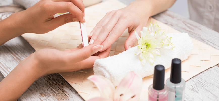Descubre los diferentes tipos de limas de uñas que existen