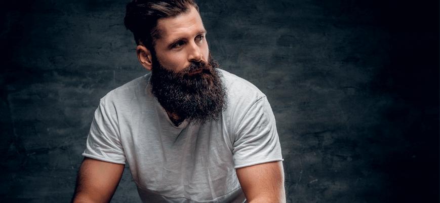 ¿Cómo cuidar la barba en invierno?