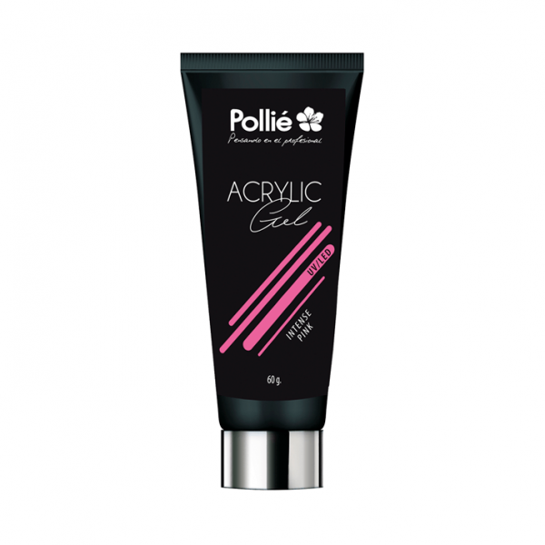 06601-Acrylic Gel Intense Pink