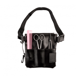 PURSE FOR TOOLS BLACK WAIST