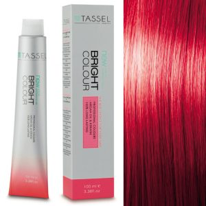 NORDIC BRIGHT COLOUR Nº7.62 RUBIO MEDIO ROJO CEREZA
