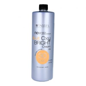 OXY BRIGHT CREAM AZUL 30 VOLUMEN 1L