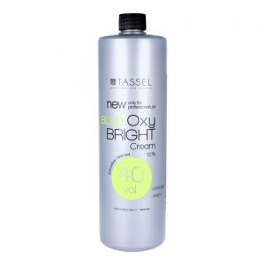 OXY BRIGHT CREAM AZUL 40 VOLUMEN 1L