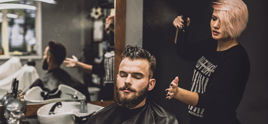 Accesorios de calidad para el barbero