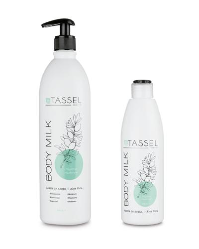Loción hidratante Tassel Skin Cosmetics