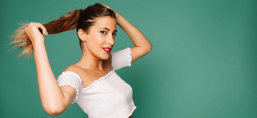 Accesorios perfectos para tus peinados de verano