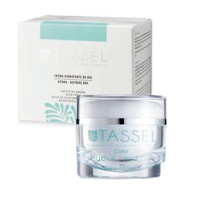 Crema nutritiva de día Tassel Skin Cosmetics