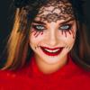 Los mejores maquillajes para la noche de Halloween