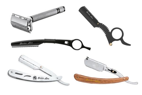 navajas y cuchillas-barber-line
