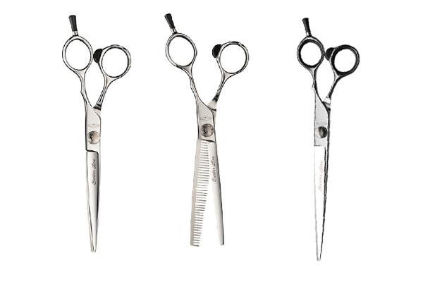 tijeras profesionales barber-line