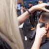 Barber Line se convierte en Ragnar, su línea de barbería