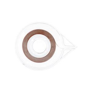CINTA ADHESIVA NAIL ART DORADA 0,8 MM