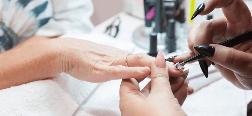 Nail art, el arte en las uñas con Pollié
