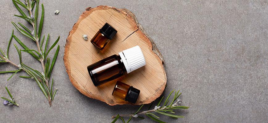 Los beneficios del aceite de romero para el cuidado del cabello y de la piel