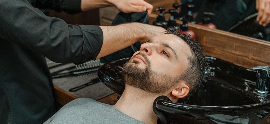 Los champús de Captain Cook para tu barbería